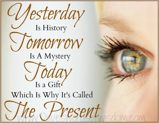 YesterdayHistory
